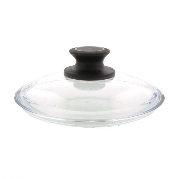 AMT Gastroguss glas grydelåg