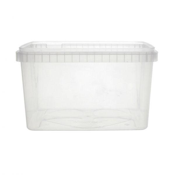 Condi Plastbøtte 19,5 x 19,5 cm