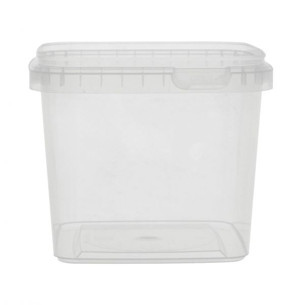 Condi Plastbøtte 12,9 x 12,9 cm