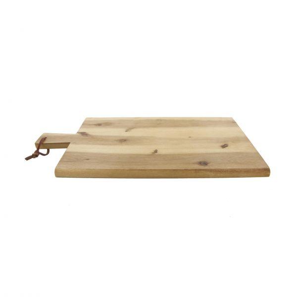 Kesper Skære- og serveringsbræt 38 x 14,5 x 1,5 cm