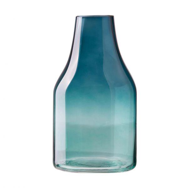 Aida Vase Clear Colors i grøn