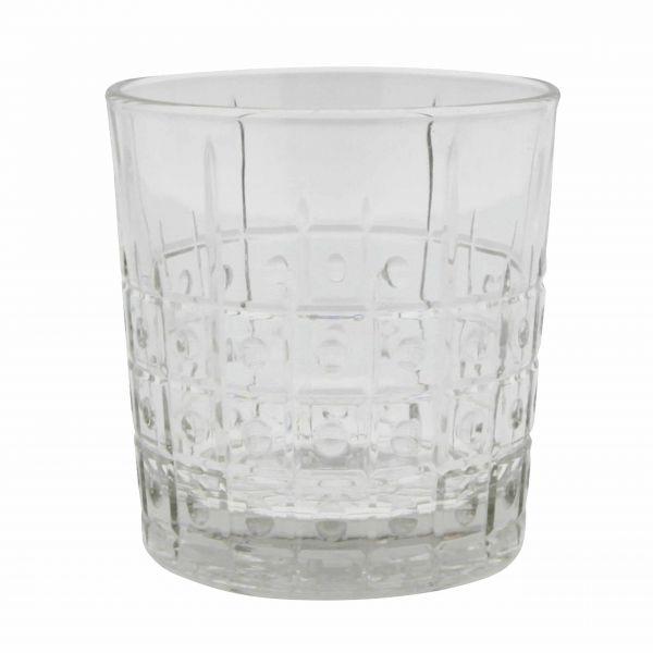Bormioli Rocco Whiskyglas Este Aqua