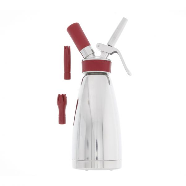 iSi Sifonflaske Thermo Whip 0,5 L