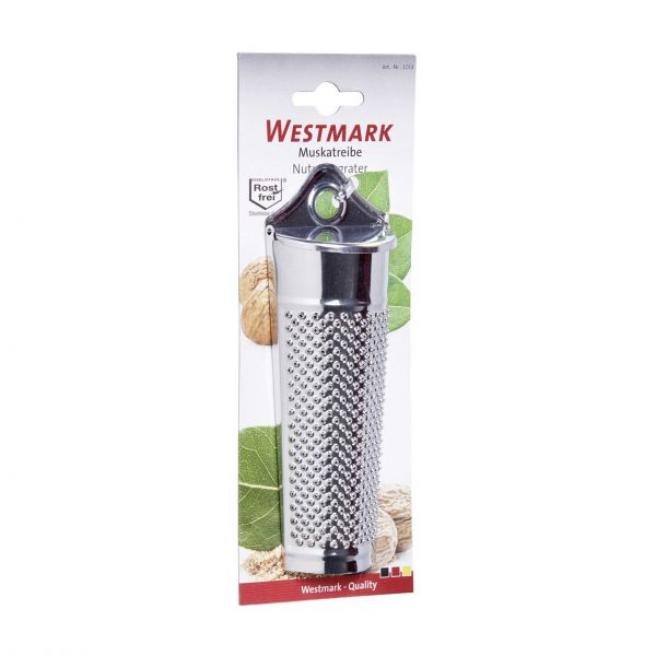 Westmark Muskatrivejern 15 cm