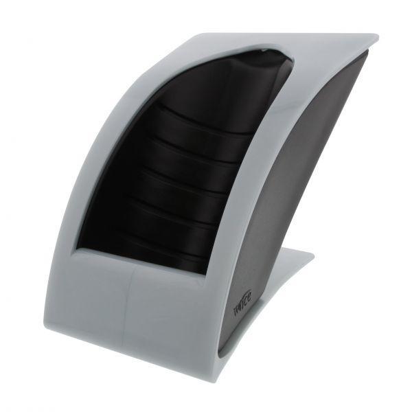 WICE Vinkøler med køleelement 18 x 24 x 18 cm