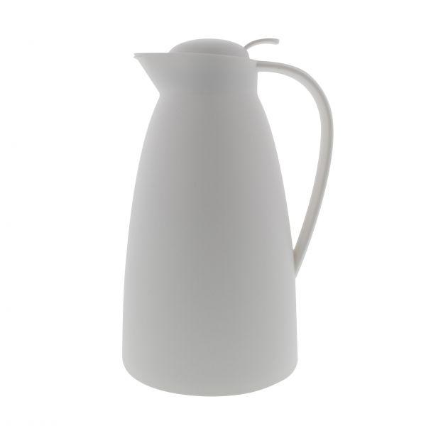 Alfi Termokande Eco i hvid plast på 1 L