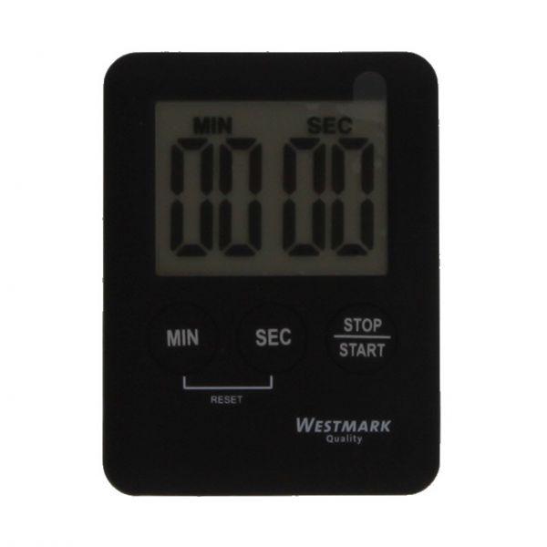 Westmark Minutur digitalt 6 x 7 x 1 cm