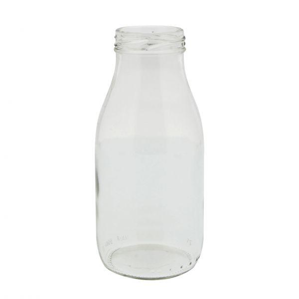 Grathwol Glasflaske 25 cl