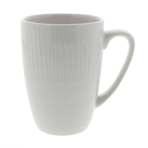 Churchill Kaffekrus Bamboo hvid 34 cl