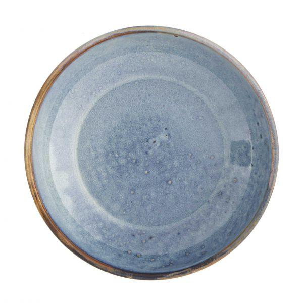 Genware Skål Terra Aqua Blue 1 L