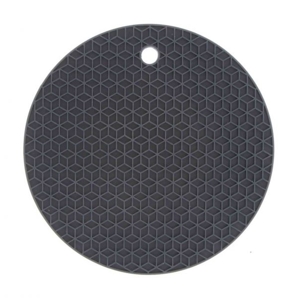 AMT Gastroguss Grydelap silikone i grå