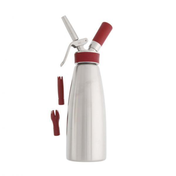 iSi Flødeskums sifonflaske Gourmet Whip