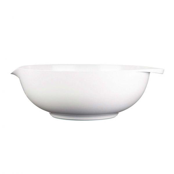 Rosti Mepal Margrethe dejfad 6 L, hvid