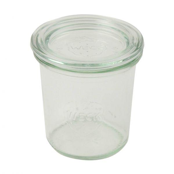 Weck glas konisk 14 - 37 cl